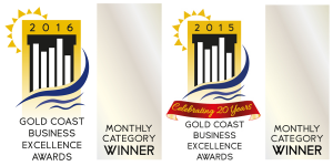 seo company gold coast award