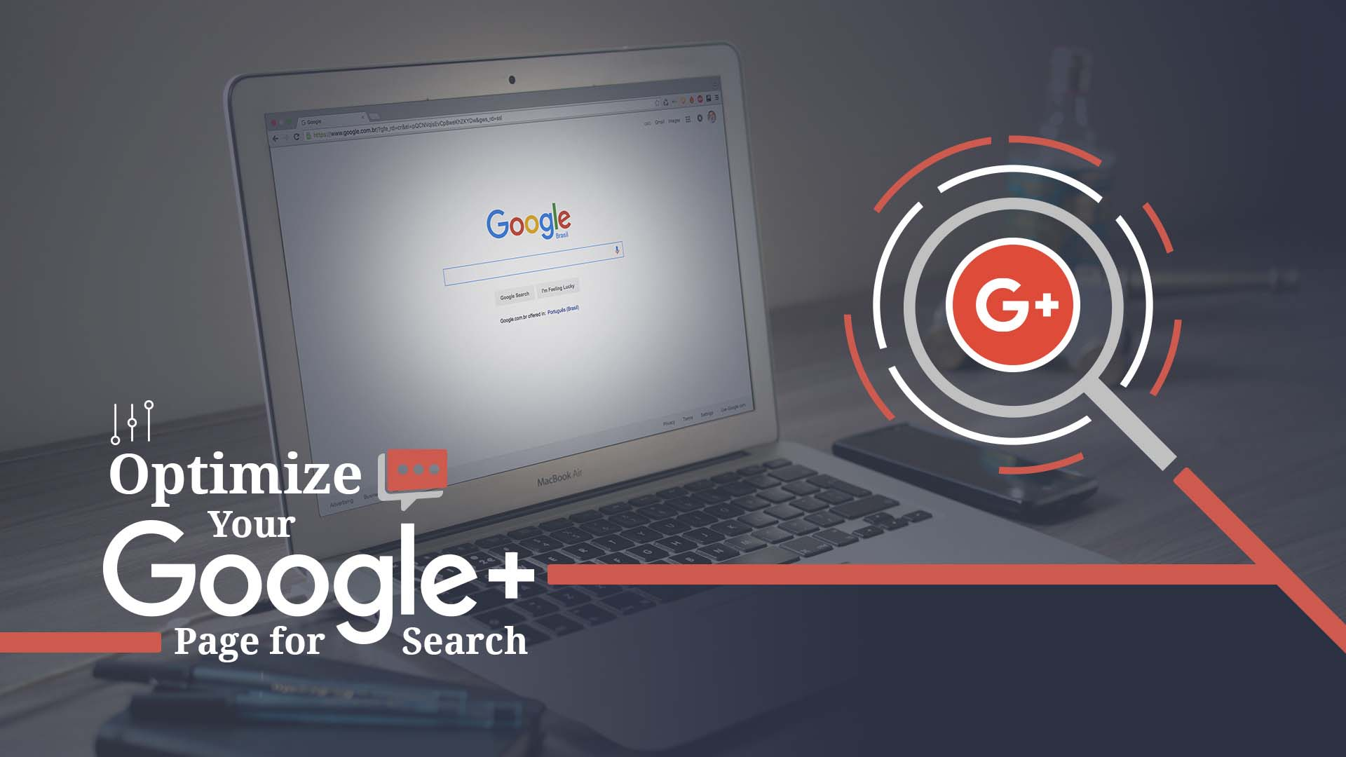 google plus optimisation