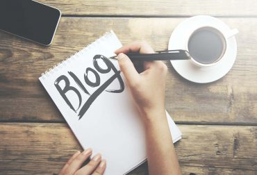 benefits blogging small businesses