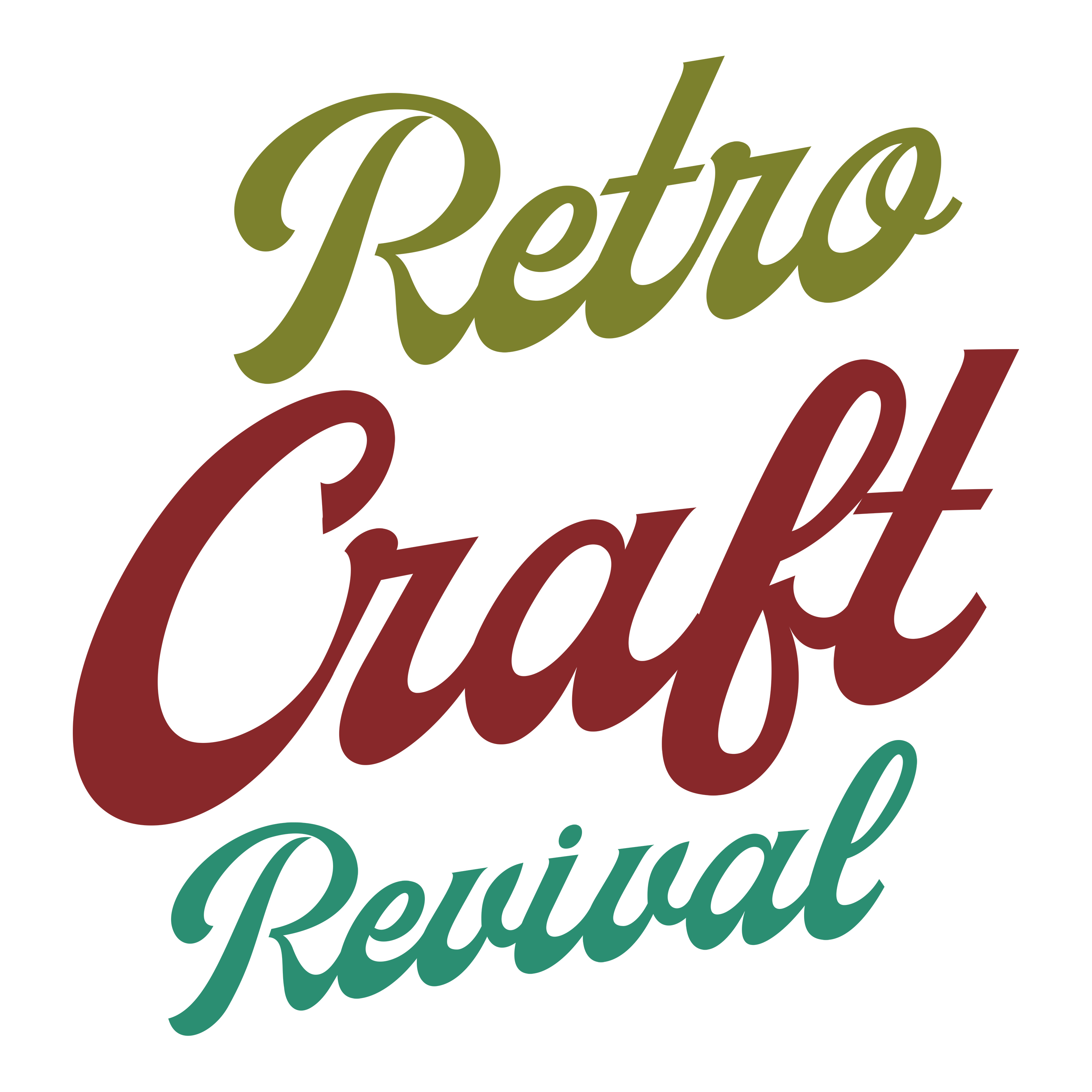 Retre Craft Revival