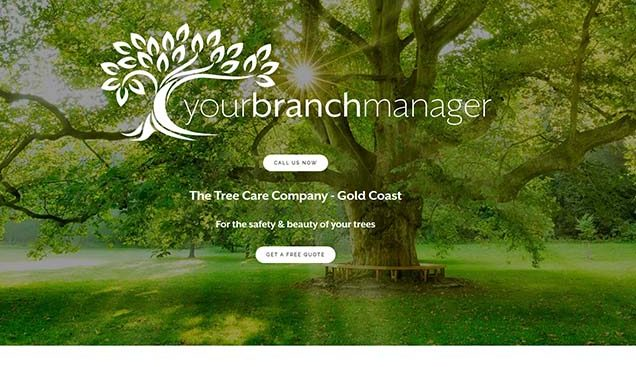 your-branch-manager