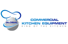 global commercial kitchen equipment
