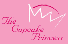 the cupcake princess